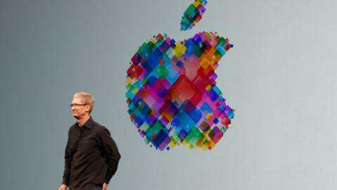 AppleのCEO、Tim Cook