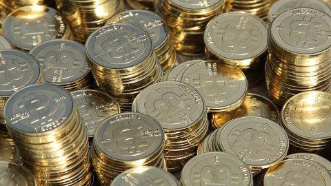 仮想通貨ビットコイン、相場が高騰で天井も近い