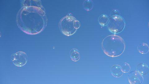 リップル、仮想通貨バブル