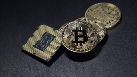 bitcoinの画像