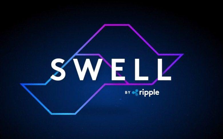 リップルのswellのツイート