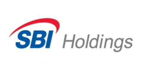 SBIHoldings,logo