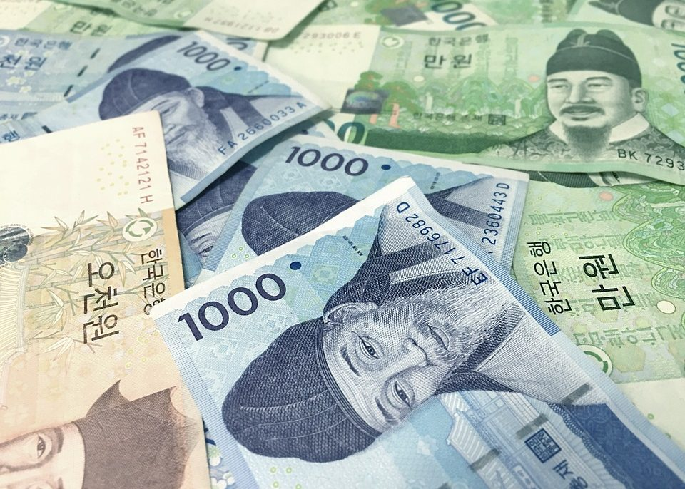 korea-currency