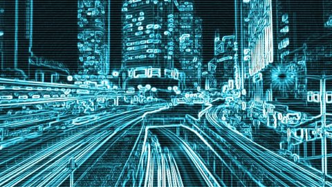 Network Digital Hack
