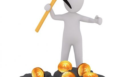 Btc Bitcoin Mine Mining