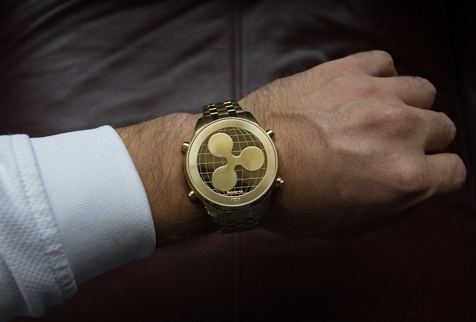 XRP-watch